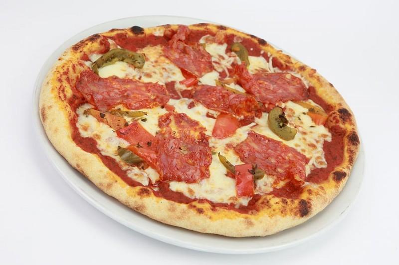 Pizza Spagnola
