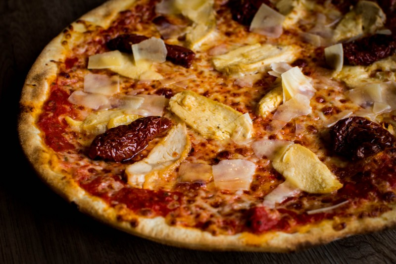 Pizza Césaré